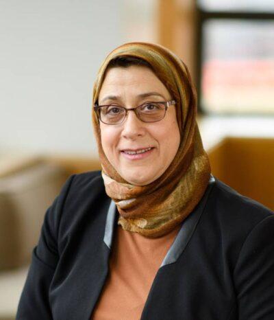 تعيين الدكتورة أماني جمال كعميدة لمدرسة الشؤون العامة والعلاقات الدولية في جامعة برينستون