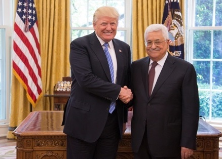 "Palestinians Reject the Trump's ""Deal of the Century"""