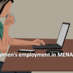 Remote work and women's employment in MENA: opportunity or pitfall?